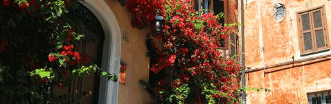 Rzym Trastevere