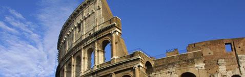 Koloseum apartamenty w Rzymie