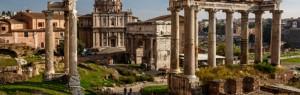 Tanie noclegi Rzym