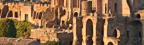Noclegi w Rzymie
