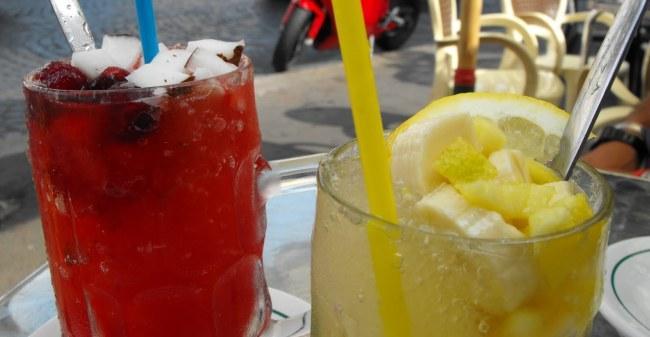 La Grattachecca: experiencing Rome's very own icy drink