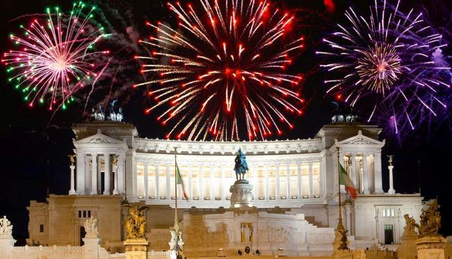 Where the Party's At: Summer Events in Rome