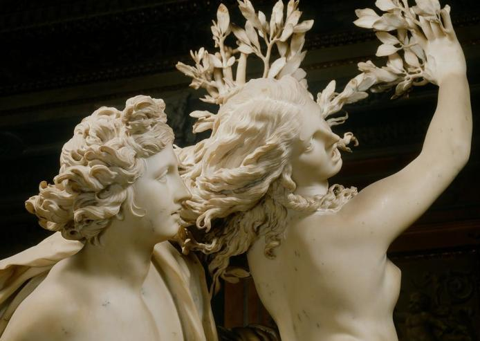 Hand-made only! 5 must-see sculptures of Rome